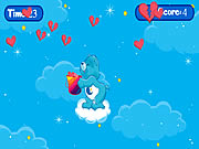 Care Bears Happy Hearts Game