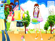 Dress Up Doll 12