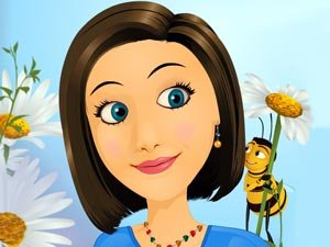 Bee Movie Makeover