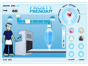 Frosty Freakout Games
