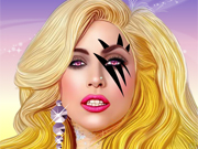 Lady Gaga Games