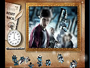 Magic Puzzle  Harry Potter