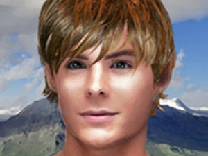 Makeover Zac Efron