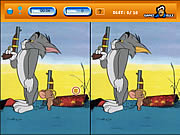 Point And Click Tom And Jerry