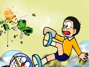 free online games of doraemon cooking
