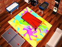 3D Room Decoration