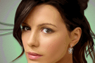 Kate Beckinsale Makeup