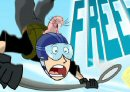 Kim Possible Rons Freefall