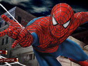 Spiderman 3 Ruscue Mary Jane